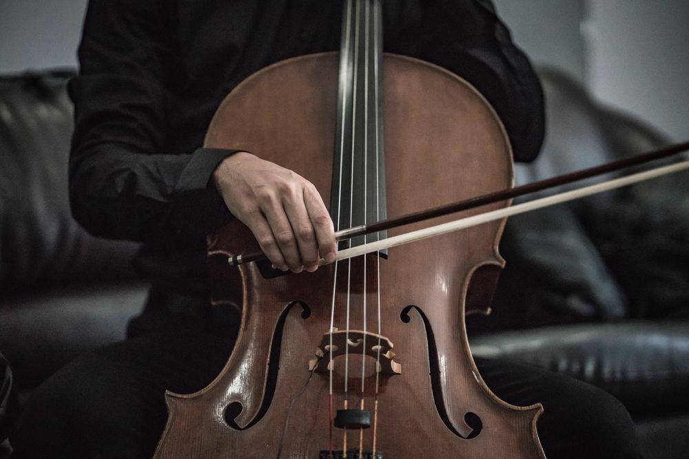 Cello er et fantastisk instrument