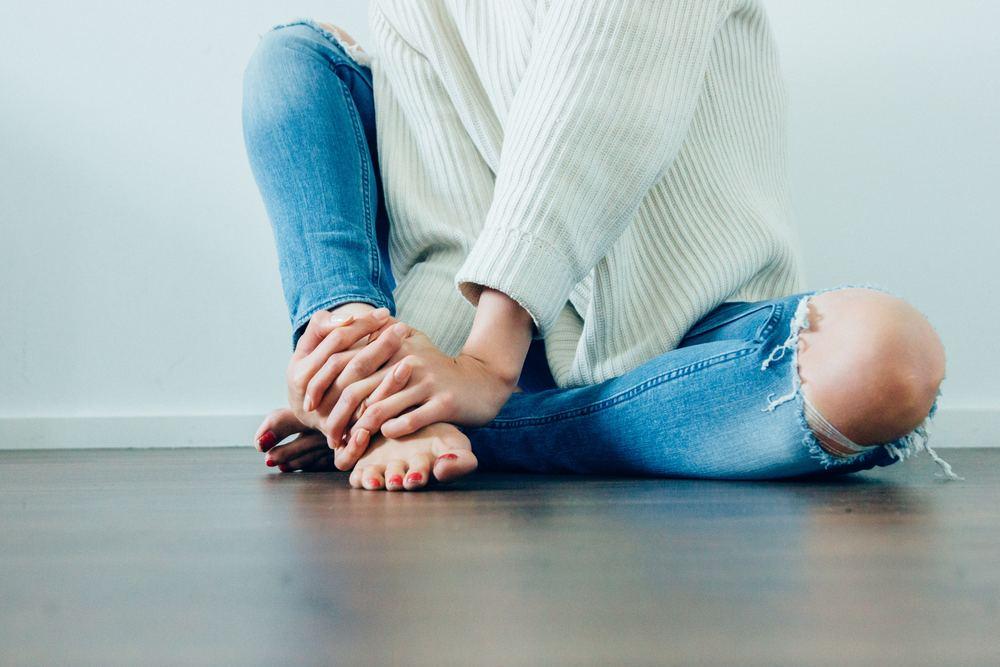 Hva vet du egentlig om føttene dine?