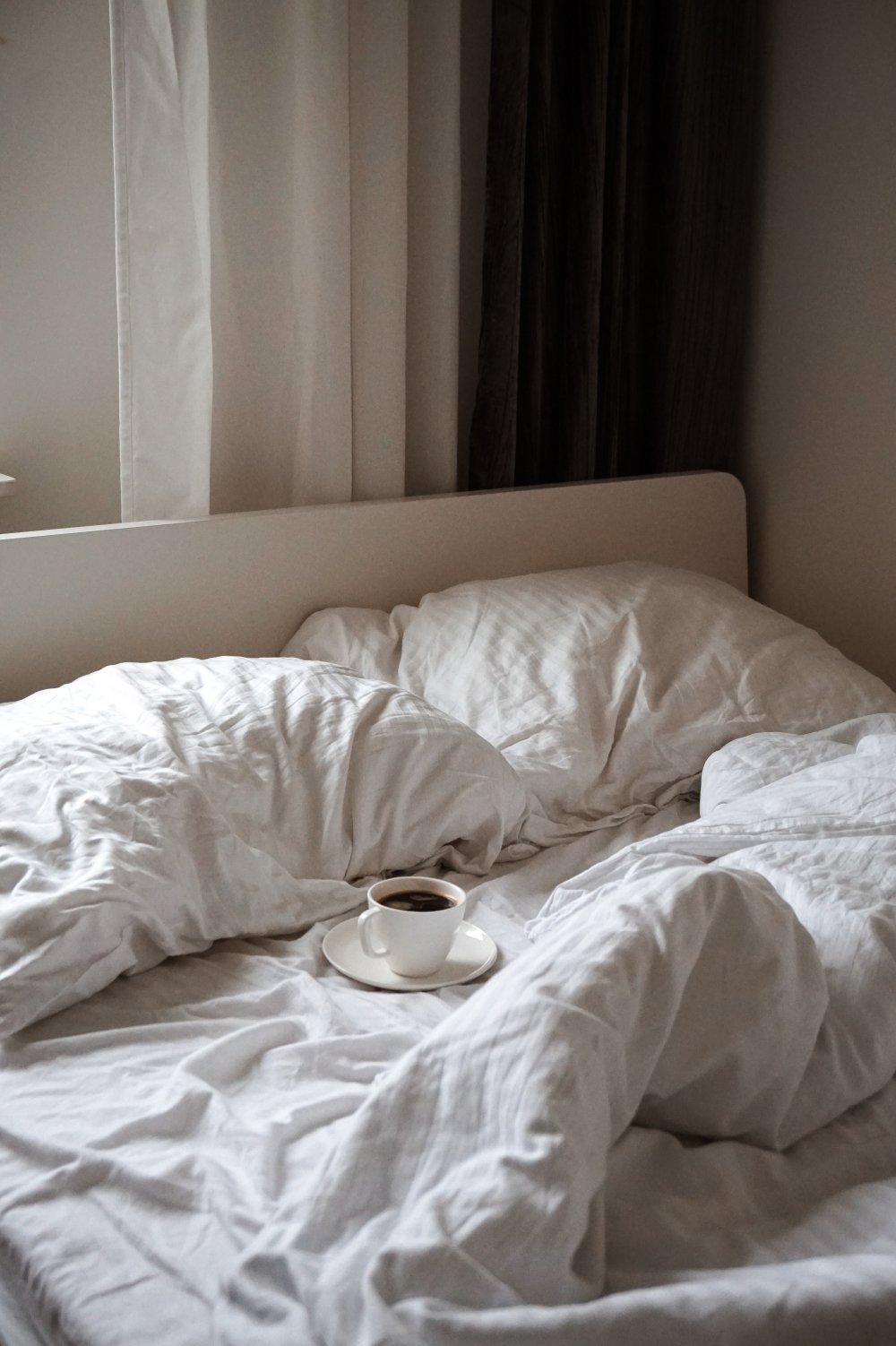 Den perfekte seng til to